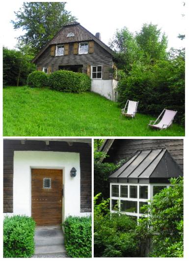 neubau cottage cottage bauen fachwerkhaus neu bauen. Black Bedroom Furniture Sets. Home Design Ideas