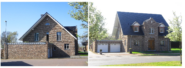 Neubau Landhaus